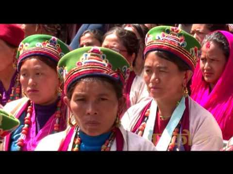 Samakon-(ep115)हिमाली भेगका आदिबासी महिला/Indigenous Women of Himalayan Region-Rasuwa