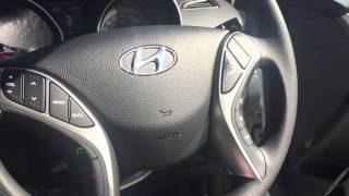 Hyundai i30 Active introduction.