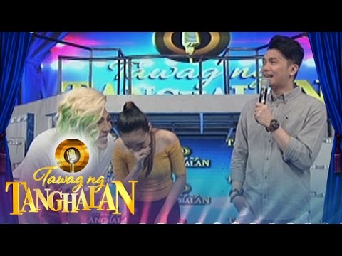Tawag ng Tanghalan: Vice, Jhong and Vhong talk about love