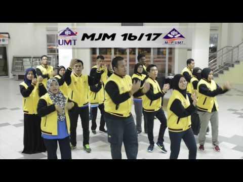 Darah Muda - MJM UMT 2016/2017