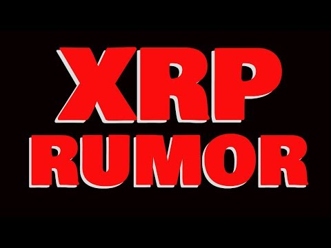 Rumor: HSBC Bank To Use XRP (7th Largest Bank In The World)