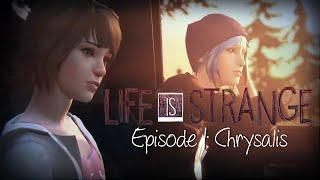 Life Is Strange FULL EPISODE 1 NO COMMENTARY (VERY THOROUGH) WALKTHROUGH GAMEPLAY Chrysalis