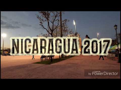 Nicaragua City 2017 HD