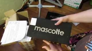 видео Промокод Mascotte (Маскотте) сентябрь