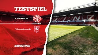 Mainz 05 vs FC Twente full match