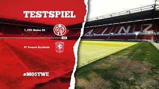 Mainz 05 vs FC Twente full match