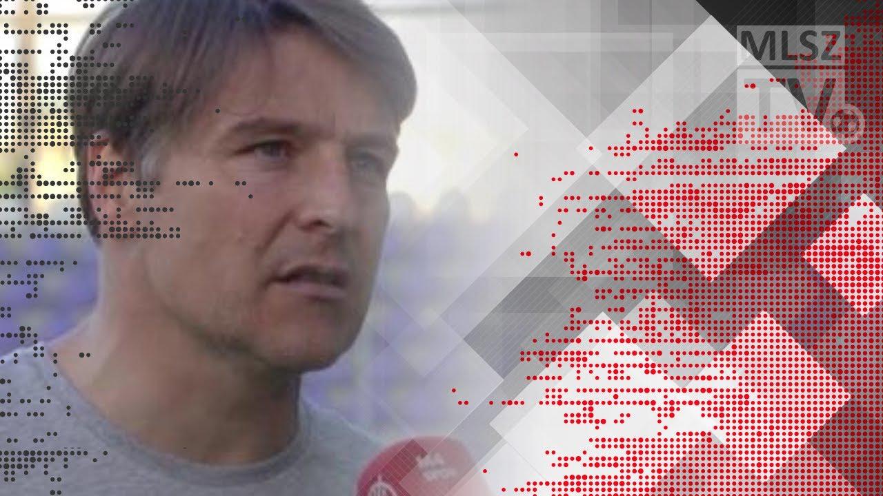 Edzői értékelések a Vasas FC - Mezőkövesd Zsóry FC mérkőzésen