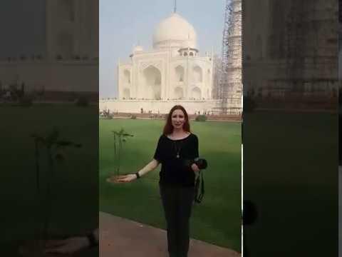 Same Day Taj Mahal Tours With Travel Creators Of India
