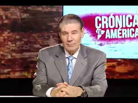 Crónica de América: El magnate de las offshore