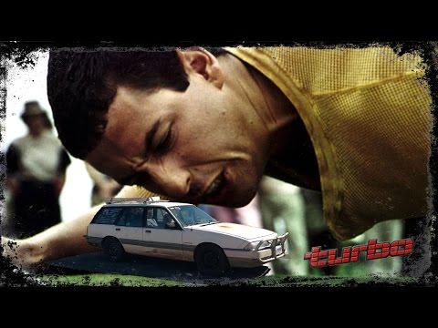 Ode to my VL Turbo (Adam Sandler - Ode to my Car)