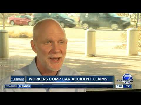 Car crash claims cost Colorado employers $173M in the past five years