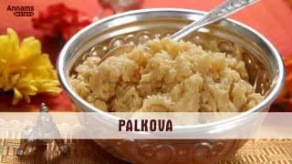 How to make Palkova - Palkova Recipe