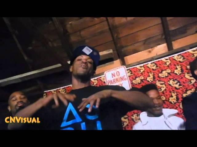 """Chi Nitty-""""Fuck Niggaz"""" ft. G.M.B"""