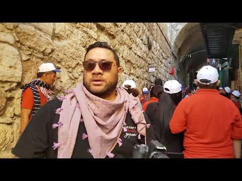 Holy Land Tour Part 9 Israel Old City Of Jerusalem