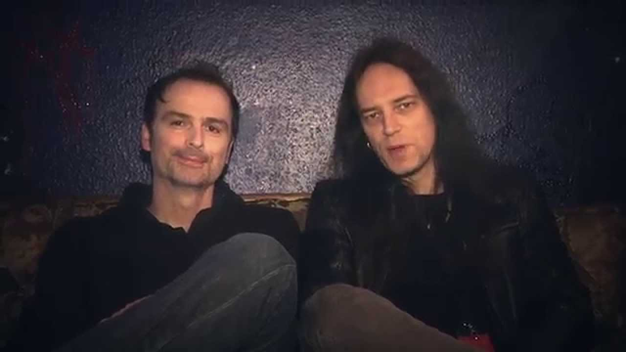 Blind Guardian April 14 2015 Paris France Youtube