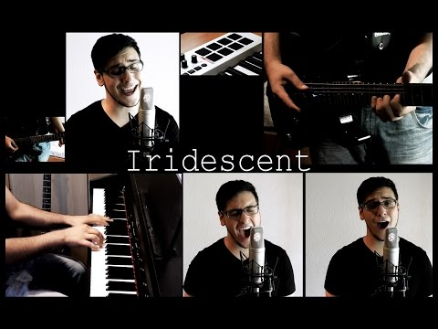Linkin Park - Iridescent (Cover by Vince)