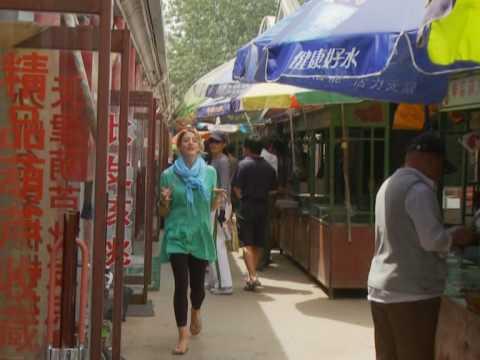 Huasheng Tianqiao Market - Beijing China