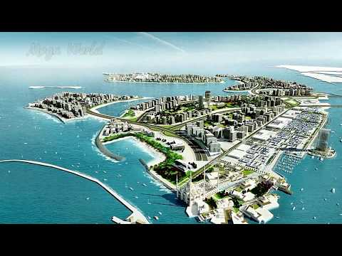 Top 8 Upcoming Future Mega-Projects in Dubai 2025