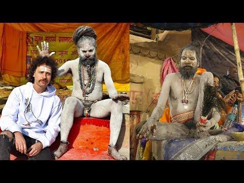 """Dicen que esta ciudad es """"perfecta para morir""""...   Varanasi, INDIA"""