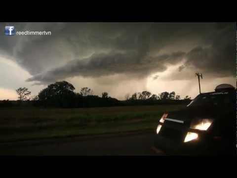 Tornado apocalypse!
