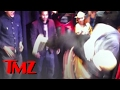 Chris Brown — The INSANE Breakdance Battle   TMZ