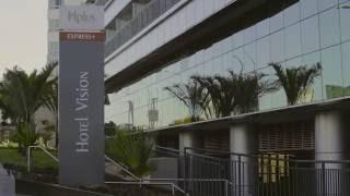 Hotel Vision Hplus Express+