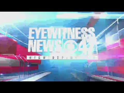 6/2 Eyewitness News At 11 A Block