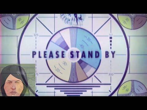 【Fallout76】初心者がウエストバージニアへGo to トラベルのやつ。