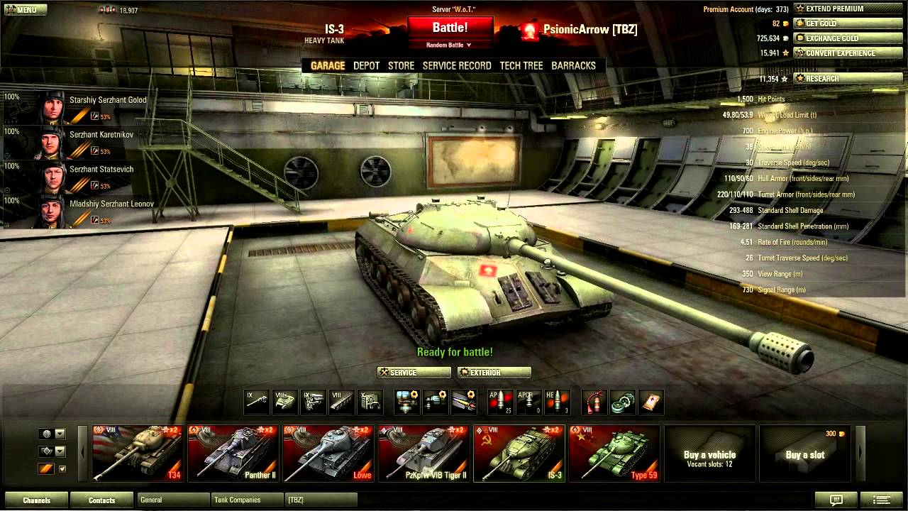 world of tanks is 3 tier 8 russian heavy strategy w commentary youtube. Black Bedroom Furniture Sets. Home Design Ideas