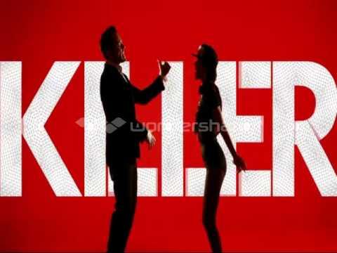 Baby K feat Tiziano Ferro - Killer