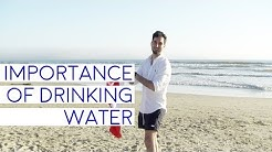 How Much Water Should I Drink? Stay Hydrated Drink Water | Check Dehydration Is It Bad For Health