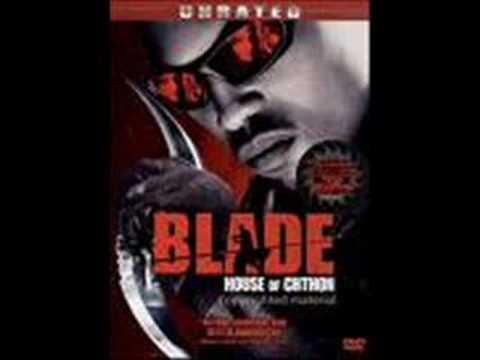 Música de Blade (New Order - CONFUSSION)