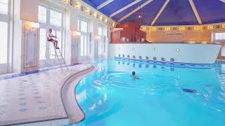 [2019] Disney's Newport Bay Club - Disneyland Paris
