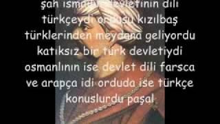 KIZILBAŞBUĞ İSMAİL / ŞAH İSMAİL