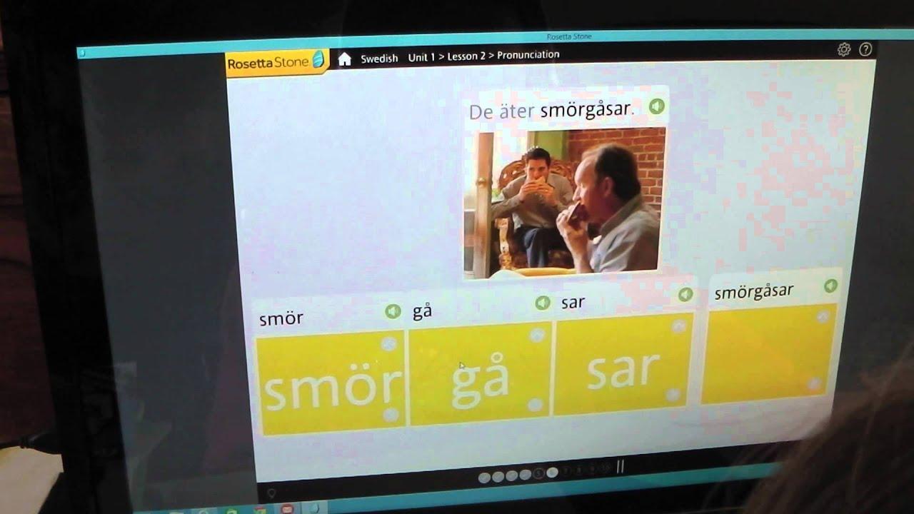 Rosetta Stone Does It Work For Children?