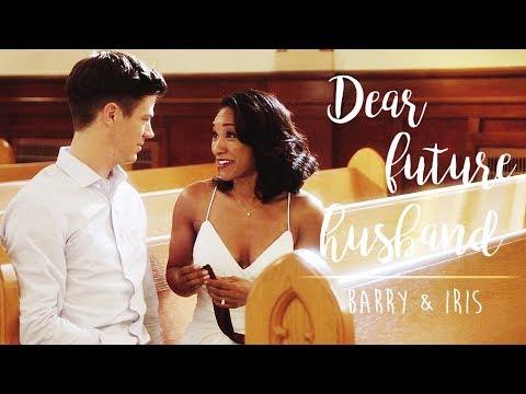 Barry & Iris || Dear Future Husband (+4x03)