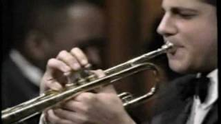 "Brandon Lee, Dominick Farinacci, & Troy ""Trombone Shorty"" Andrews - Mahogany Hall Stomp"