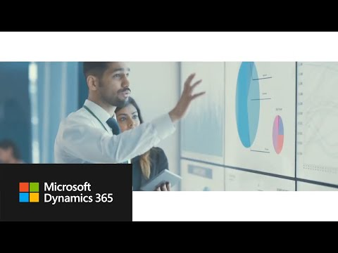 Microsoft FastTrack for Dynamics 365 Overview