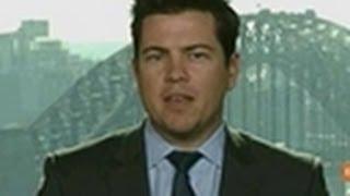 HSBC's Bloxham Says Australia Economy in `Good Shape'