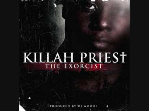 Killah Priest - Silent Assassin