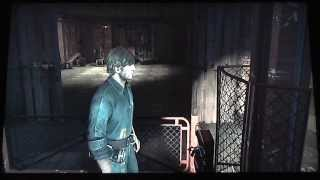 Silent Hill Downpour часть3