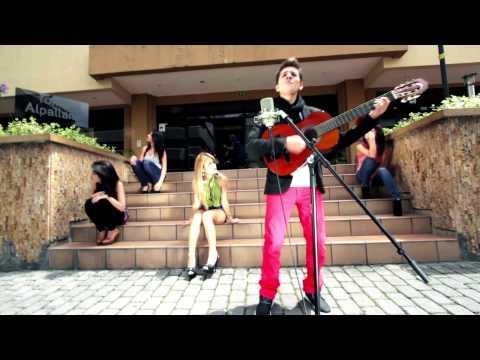 Marqués Eres lo que quiero (Video oficial)