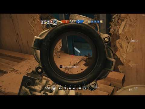 Rainbow SIx : siege Do-play-IQ