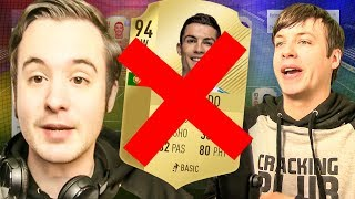 EVERYTHING IS DECIDED RIGHT NOW. FIFA 18 ULTIMATE TEAM