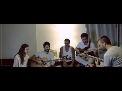 Saloon - Olay ( Ayşe Hatun Önal Cover ) #Olay