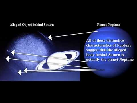 Giant Planet Entering Our Solar System Hoax Gaining Popularity1