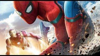Spider-Man: Homecoming - Los 4 Primeros Minutos