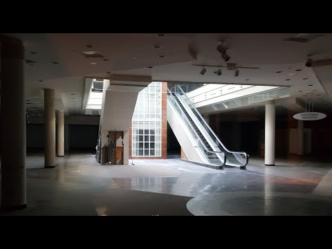Mall Aesthetics: Gwinnett Place Mall PT 2 (Duluth, GA)