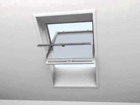 vitrage velux ggl 1 interesting vitrage de ipl standard l. Black Bedroom Furniture Sets. Home Design Ideas