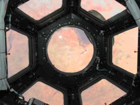 Cảnh đẹp vũ trụ (VOA)